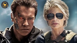 Download Terminator 6: Everything We Know So Far Video