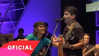 Download Max Castro Feat. Mac Salvador - falso juramento (Desdicha de amor) Video