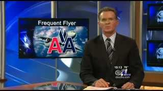 Download Dallas Man with 38 Mill Frequent Flyer Miles is Grounded Video