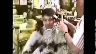 Download Five male clipper haircuts Video