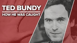 Download How They Were Caught: Ted Bundy Video