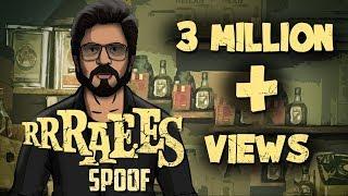 Download Raees Spoof || Shahrukh Khan || Shudh Desi Endings Video