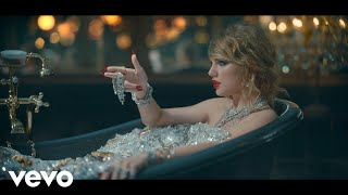 Download Taylor Swift - Look What You Made Me Do Video
