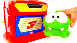 Download Om Nom Stories Compilation All Episodes. Video