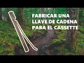 Download Fabricar una Llave de Cadena para Cassette de Bici / Sprocket remover - Chain Whip DIY Video
