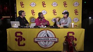 Download Trojans Live 11/14 - Clay Helton Video