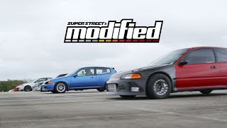 Download World's Greatest Drag Race! Modified Edition – Modified Ep. 7 Video