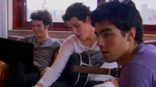 Download Jonas Brothers - Living The Dream: Keeping It Real (HQ) Video