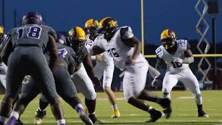 Download Highland Community College Football vs. Dodge City CC 2017 Video