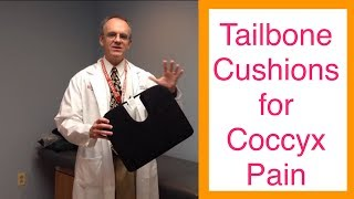 Download Cushions for Tailbone Pain, Coccyx Pain Video