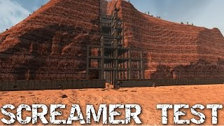 Download Alpha 15 7 days to die lets play ep 32: Screamer Test Video