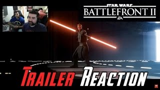 Download Star Wars Battlefront 2 Angry Trailer Reaction Video