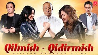 Download Qilmish qidirmish (o'zbek film) | Килмиш кидирмиш (узбекфильм) Video
