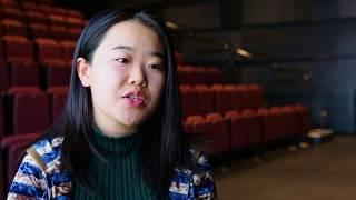 Download Northwestern University Symphony on Tour: Asia 2018 | Meet Yuan Gao Video