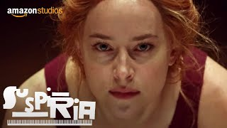 Download Suspiria - Teaser Trailer | Amazon Studios Video