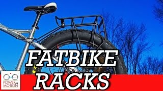 Download Overview all kind of Fat Bike Racks by Power In Motion, Calgary, Alberta, Canada | Fat Bike Calgary Video