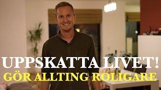 Download UPPSKATTA LIVET! Gör allting roligare #3 Video