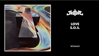 Download JUSTICE - LOVE S.O.S. Video