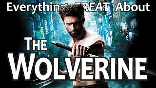 Download Everything GREAT About The Wolverine! Video