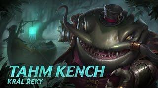Download Představení šampiona: Tahm Kench Video
