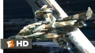 Download Elysium (2013) - Crash Landing Scene (5/10)   Movieclips Video