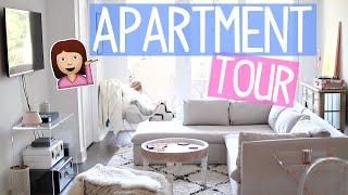 Download Apartment Tour 2016! Video