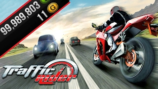 Download Traffic rider - HACK for ios   iphone ,ipad , ipod touch   unlimited cash & gold Video