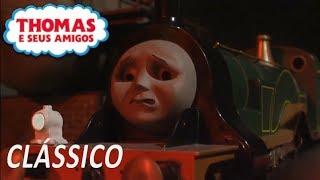 Download Thomas e Seus Amigos - Halloween Video