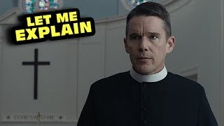 Download First Reformed Explained Video