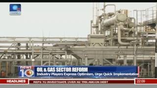 Download Oil & Gas Sector Reform: 7 Big Wins, A New Policy Direction Video