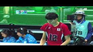 Download دورة الألعاب الأسيوية , كرة الطائرة - السعودية & اليابان 4-3 Video