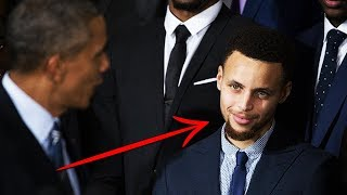 Download Did Stephen Curry REALLY Have A ″CHOICE″ ? - Welcome To NBA ft. Michael Jordan (2019 - 2020) Video