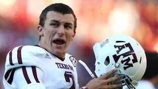 Download The Game That Made Johnny Manziel Famous Video