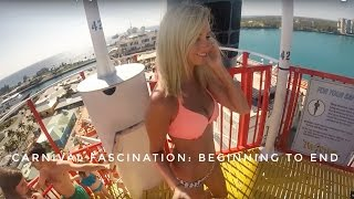 Download Carnival Fascination: Spring Break Cruise 2016 Video