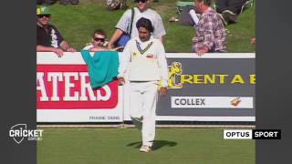 Download From The Vault: Mushtaq Ahmed bamboozles Aussies Video