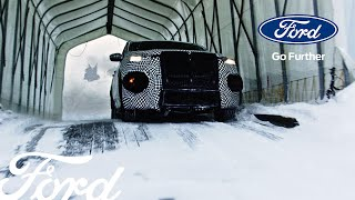 Download Myth Busted: Winter Test   Ford Electric Vehicles Video