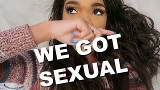 Download THINGS GET SEXUAL!!!!! VLOGMAS DAY 4 Video