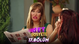 Download Jet Sosyete 2.Sezon 2. Bölüm Full HD Tek Parça Video