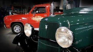 Download 1933 Ford Pickup vs. 1979 Dodge Express - Generation Gap: Trucks Video