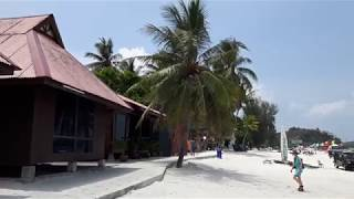 Download Malibest Resort on Cenang Beach, Langkawi,Malaysia Video