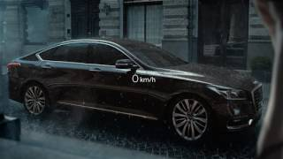Download Hyundai Genesis G80 New Commercial, ″Female″ Eng. Version Video