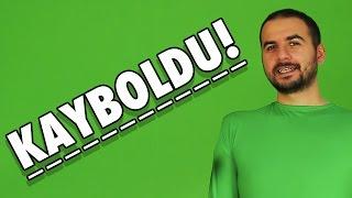 Download Yeşil Perde ile Vücut Nasıl Yok Edilir? - Çekim Hilesi Video
