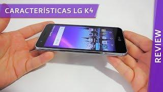 Download ¿Qué necesitas saber del LG K4? Video
