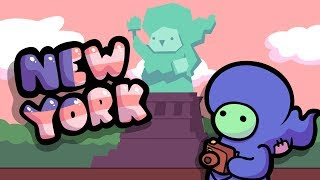 Download New York (ft. IvanAnimated & CypherDen) Video