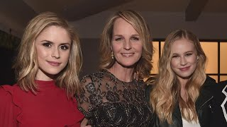 Download How Helen Hunt Turned Tragedy Into Power in 'The Miracle Season' (Exclusive) Video