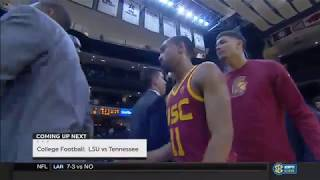Download USC Men's Basketball: USC 93, Vanderbilt 89 - Highlights (11/19/17) Video
