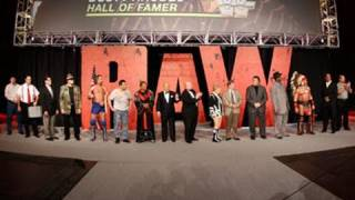 Download Raw: WWE Legend roll-call on an ″old school″ edition of Raw Video