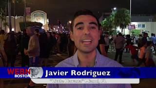 Download Cubans in Miami React to Fidel Castro's Death Video