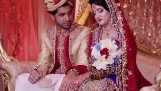 Download Royal Pakistani Wedding Highlights | Mishaal and Nasir | USA 2015 Video