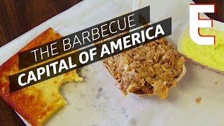 Download The Case For North Carolina As The Barbecue Capital Of The World Video